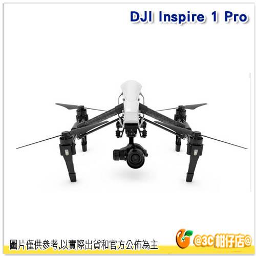 客訂 DJI 大疆 Inspire 1 PRO 先創公司貨 悟 四軸空拍機 單遙控器版