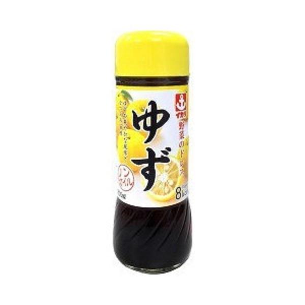 IKARI沙拉醬-柚子 200ml