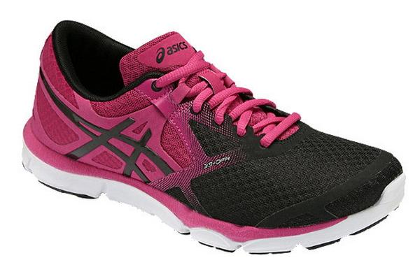 (特價) ASICS  日本亞瑟士 女款 Natural 系列 33-DFA 慢跑鞋  運動鞋 T582N-9920 [陽光樂活]
