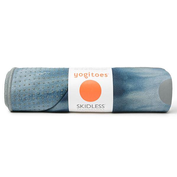Manduka yogitoes Mystique 瑜珈鋪巾(藝術手染) - Odyssey