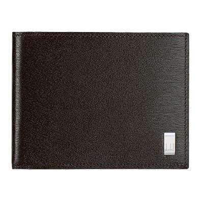 Dunhill SIDECAR FP3020 八卡短夾