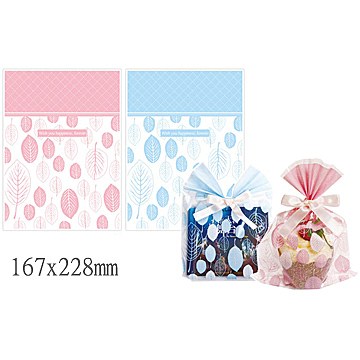 青青文具 簡單生活系列 糖果禮物袋(大) CBG-181A B
