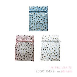 青青文具 簡單生活系列 Lovely gift bag 愛心款 CBG-111