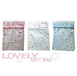 青青文具 簡單生活系列 禮物袋(星星款) CBG-143