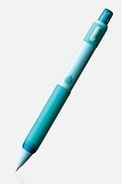 【筆坊】TOMBOW Yula Sha 不倒翁自動鉛筆