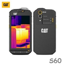 CAT S60 32G 4.7吋 防水防塵防摔機 搭載熱感應照相
