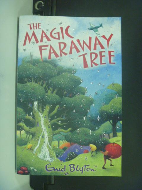 【書寶二手書T2/原文小說_KHT】THE MAGIC FARAWAY TREE