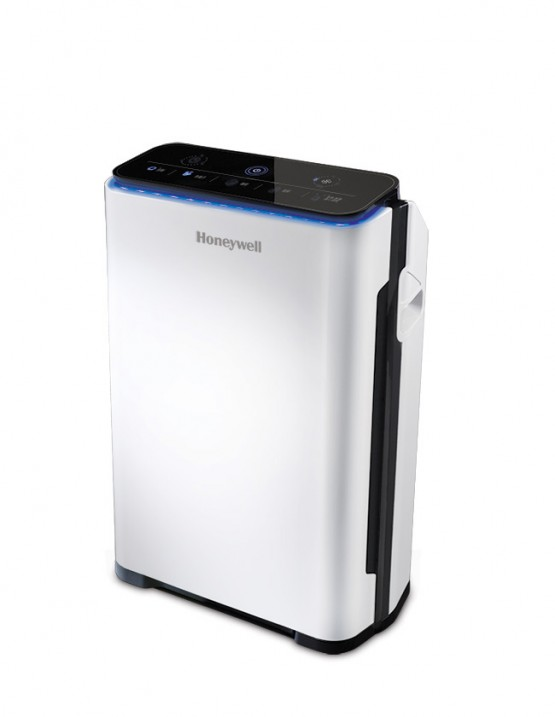 Honeywell 智慧淨化抗敏空氣清淨機 HPA710WTW (P1)