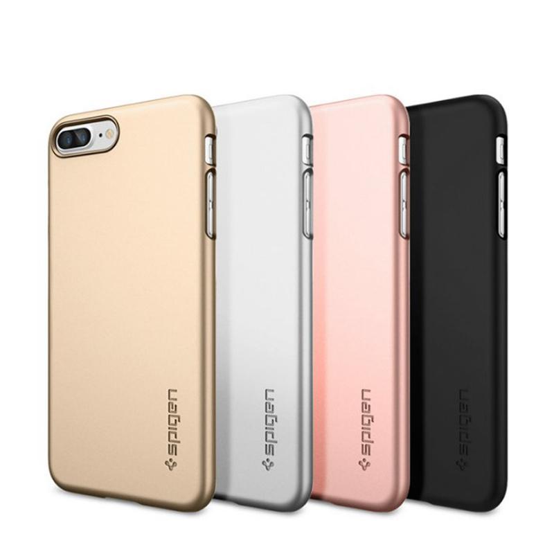 預購Spigen SGP IPhone 7/Plus Thin Fit 超薄防刮手機殼