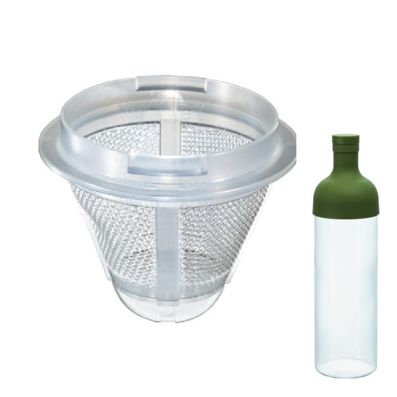 HARIO FIB-75 酒瓶冷泡茶壺過濾器