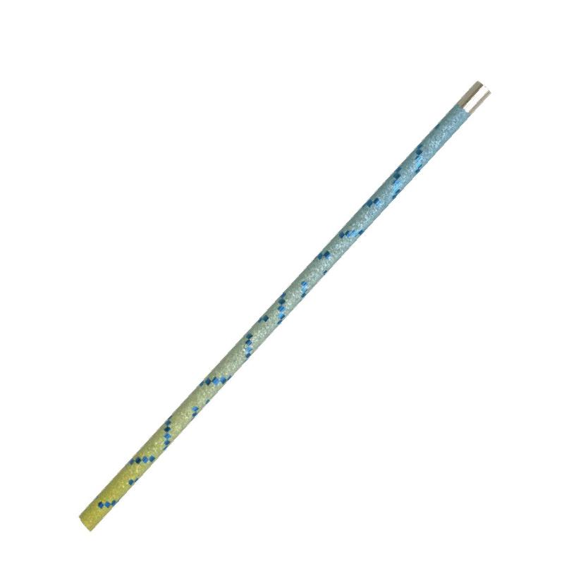 HORIE 純鈦金屬環保吸管 TST-003 黃色
