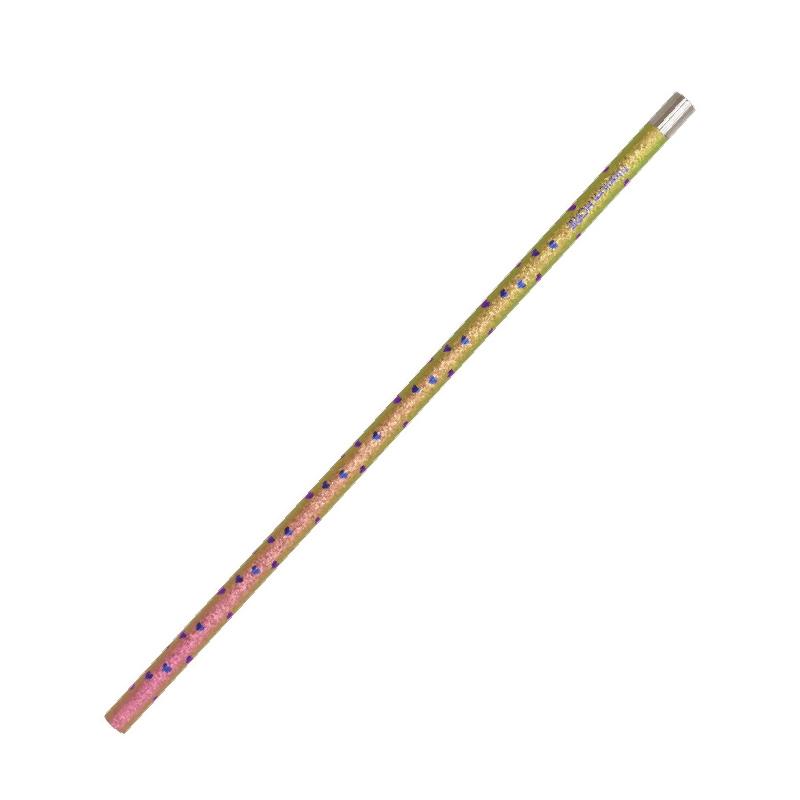 HORIE 純鈦金屬環保吸管 TST-005 粉色