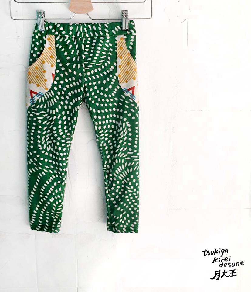 [月大王製衣店]  四面彈性久帶褲  【客製化/訂製商品】,內搭褲,leggings,彈性鬆緊,80-90公分,90-100公分,童裝,親子裝,手工製