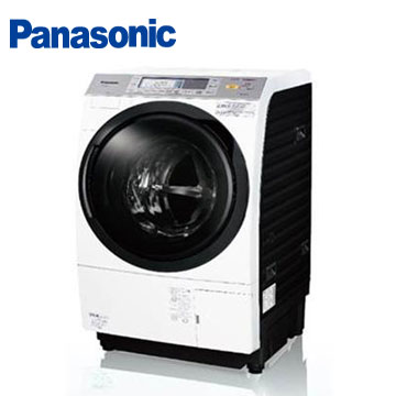 Panasonic 國際牌日本製洗脫烘變頻滾筒洗衣機 NAVX73GL ★杰米家電☆
