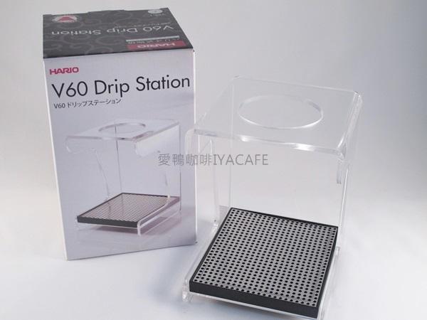 《愛鴨咖啡》Hario V60 VSS-1T 手沖滴漏支撐座 虹吸壺上杯支撐架