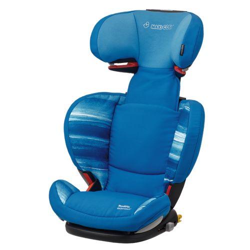 ★衛立兒生活館★Maxi-Cosi RodiFix 兒童安全座椅/汽座-watercolorblue