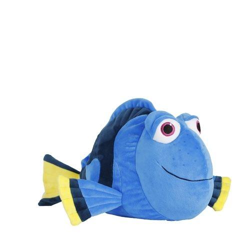 ★衛立兒生活館★美國 Zoobies 迪士尼三合一多功能玩偶毯-多莉「玩偶+枕頭+毛毯」