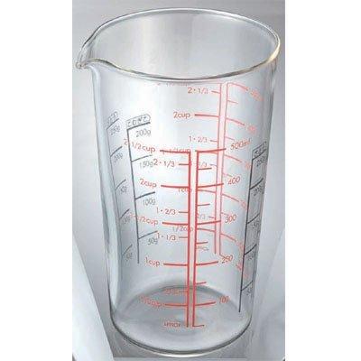 *新品上市*日本知名品牌 HARIO玻璃量杯500 CMJ-500