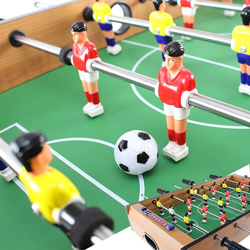 【瑪琍歐玩具】木製足球台(桌上型)