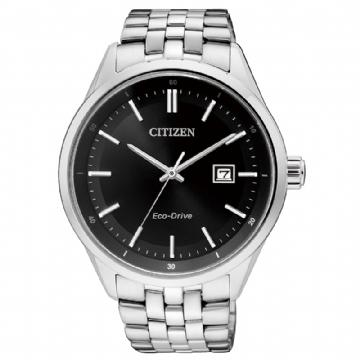 CITIZEN 光動能錶/BM7250-56E