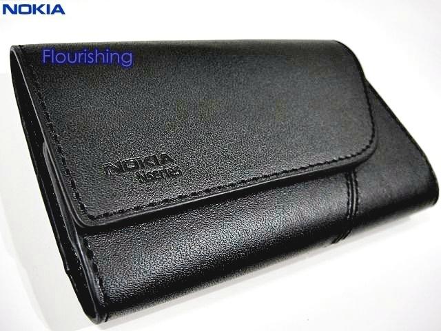 NOKIA N96 原廠皮套