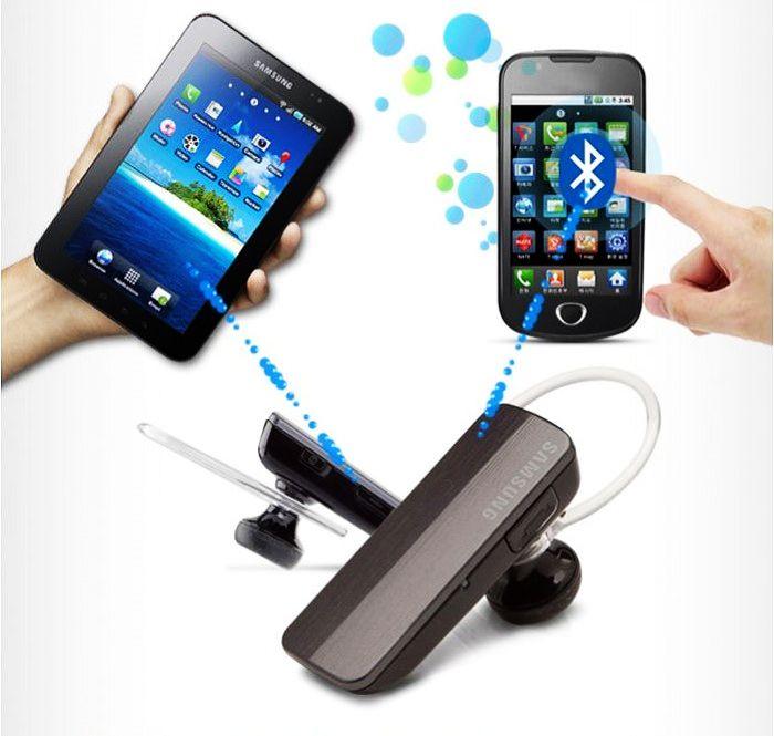 SAMSUNG HM-1700/HM1700/HM 1700 藍芽耳機/耳掛式藍牙耳機/髮絲紋面板 輕巧藍芽耳機 ~神腦公司貨~