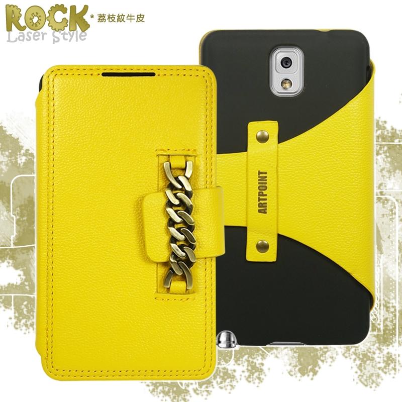SAMSUNG Galaxy Note 3 N9000/LTE N9005/N900u 時尚側掀皮套/荔枝紋牛皮/保護套/保護殼/側翻皮套/皮套