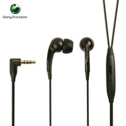 Sony Ericsson 立體聲原廠耳機 MH-650/MH650/Xperia mini ST15i/Active ST17i/Xperia mini SK17i/WT19i/Xperia Ray ST8i/CK15i