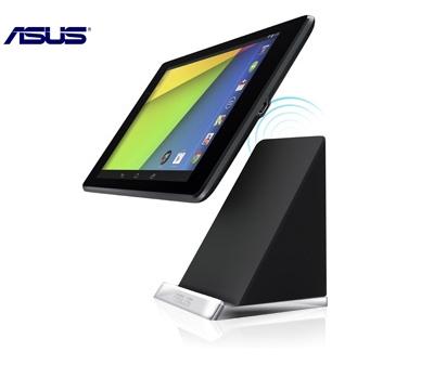 華碩 ASUS PW100 Nexus7 二代 原廠無線充電器/ASUS PW100 WIRELESS CHARGING STAND 原廠公司貨/PadFone S PF500KL