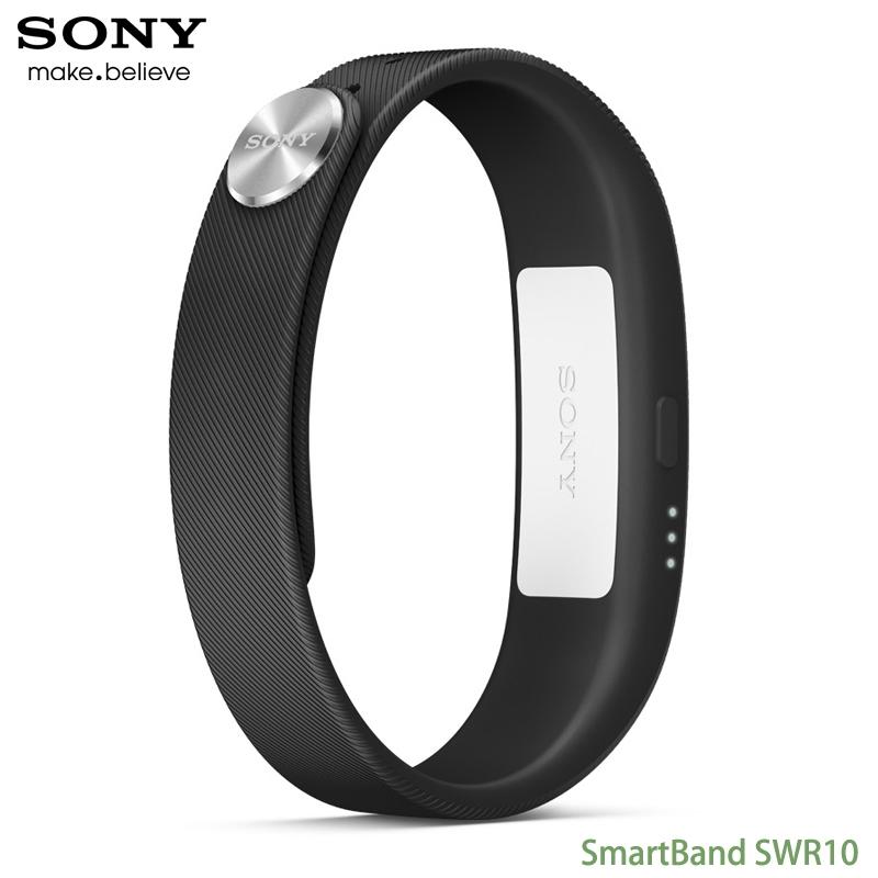 Sony SmartBand SWR10 原廠防水藍芽智慧手環/Android 4.4/NFC配對/藍芽4.0/Xperia Z2/Z1/ZU/Z1 mini/神腦公司貨