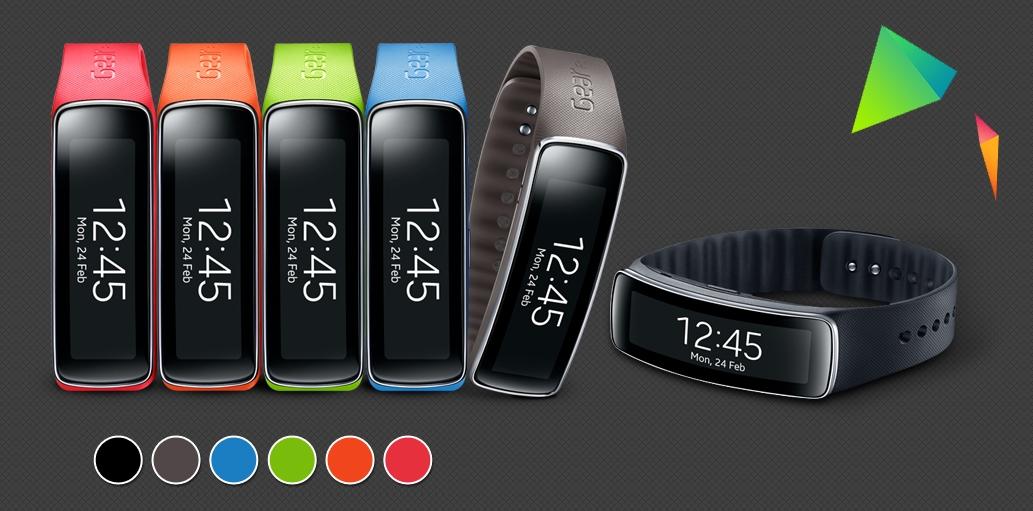 Samsung Gear Fit R350  原廠藍芽智慧手錶 錶帶/手錶錶帶/原廠錶帶/替換式錶帶/東訊公司貨
