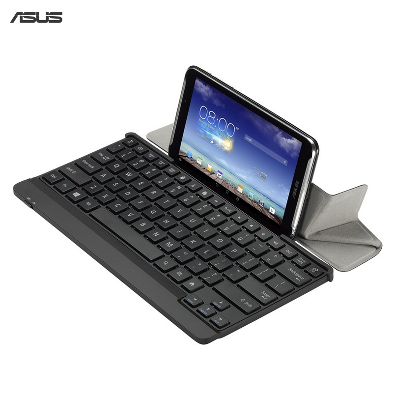 ASUS TransKeyboard 原廠藍芽鍵盤/適用10吋以下平板/藍芽鍵盤皮套/藍芽3.0