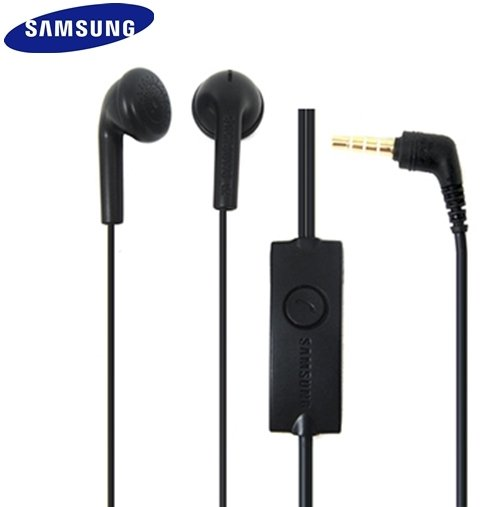 Samsung  I8160 原廠立體聲耳機 Galaxy S5 I9600/Note3 Neo N750/S4 I9500/S4 mini i9190/S3 i9300/S3 Mini i8190/S2 i9100/Trend Lite S7390 輕潮機/Grand 2 G7102 G7106/Grand Duos i9082/GRAND Neo I9060 樂享機/A8(2016)/J7 Prime/Tab J