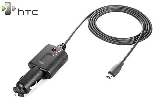 HTC CC C500 原廠車充 Flyer/P512 【1670mAh 】先創吊卡包裝