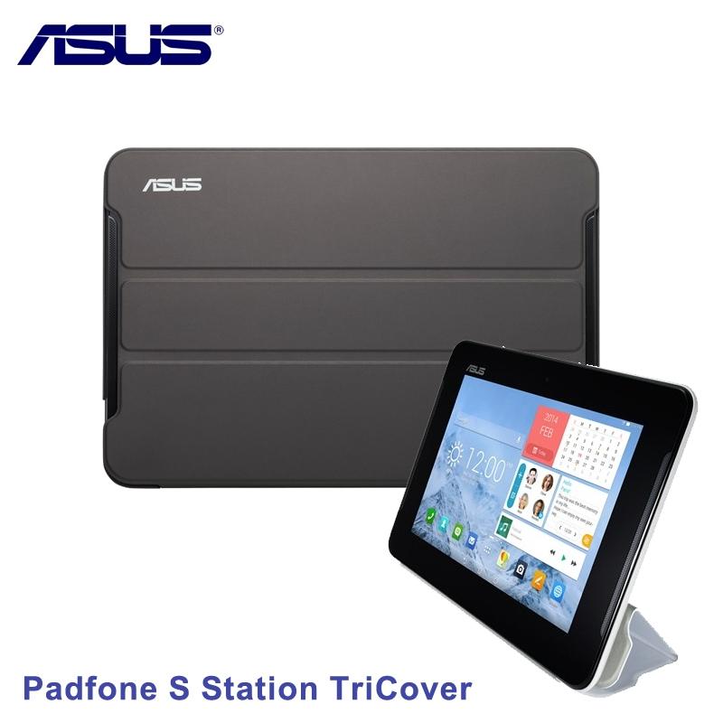 ASUS PadFone S PF500KL T00N 9吋平板基座 原廠書本側掀皮套/摺疊式保護套/保護殼/書本皮套/皮套