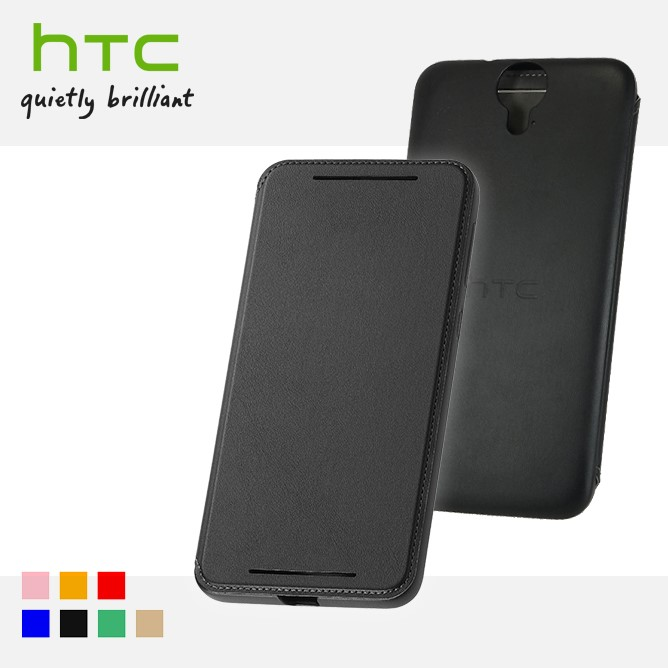 HTC One E9+ dual sim/E9 Plus/One E9 (HC C1130) 原廠皮製皮套/智能休眠/保護套/保護殼/現貨熱賣中