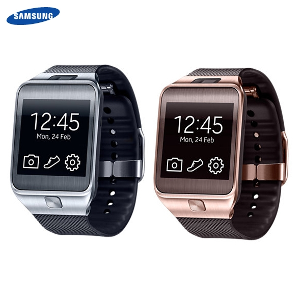 Samsung Gear 2 R380 原廠藍芽智慧手錶 /Galaxy J N0752/Note 2 N7100/S4 I9500/S3 I9300/Galaxy Grand 2 G7106/藍芽/手錶/聯強公司貨