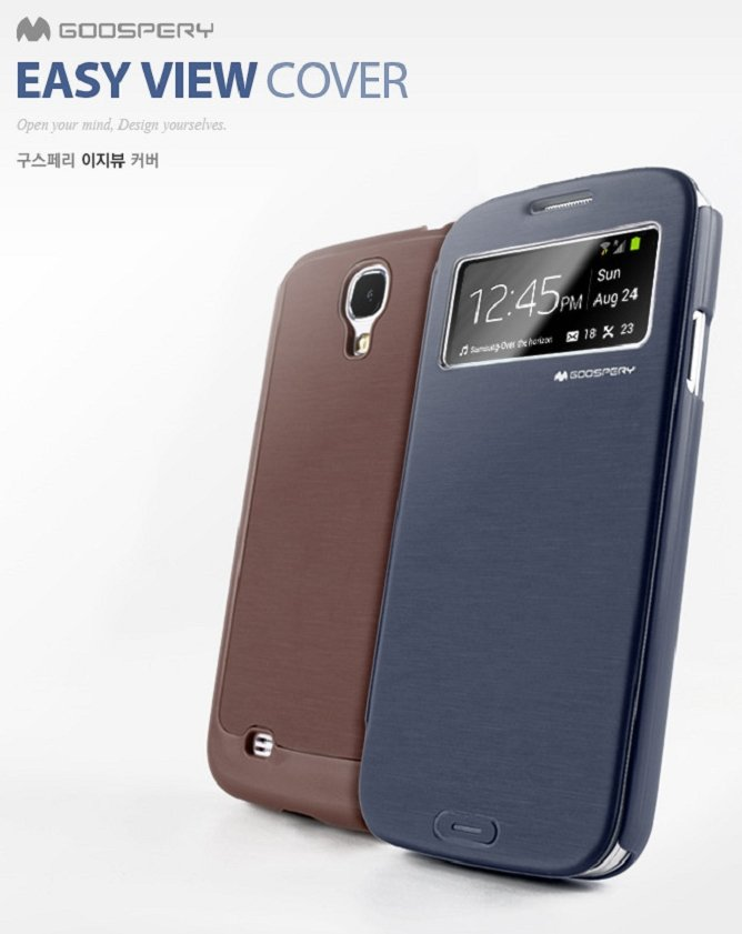 Mercury Apple iPhone5/iPhone 5s 羽絲紋視窗皮套/透視視窗側掀皮套/側翻皮套/保護套/側開皮套/皮套/保護殼