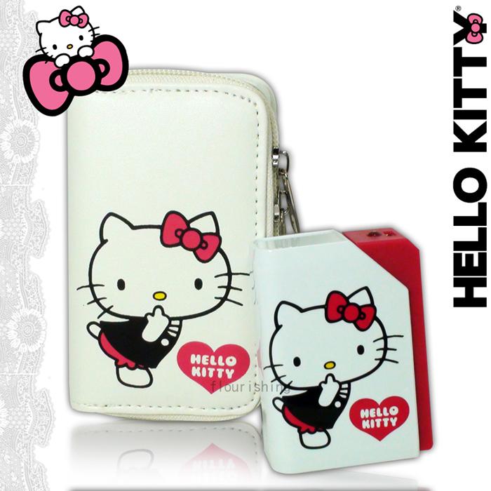 ㊣三麗鷗授權 Hello Kitty 凱蒂貓 行動電源/移動電源/備用電池/神腦公司貨/Note 8.0 N5100/Tab 3 8.0 T3110/Tab 3 7.0 P3200/T2100/Note Pro 12.2/Apple iPhone 6/6 Plus/5/5s/5c/IPad Air/Air2/mini/mini2/mini3/iPad 5/6