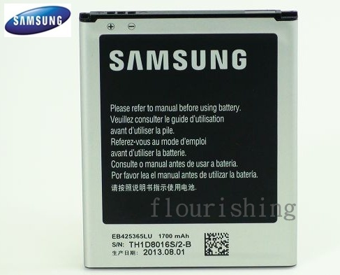 SAMSUNG 原廠電池【EB-425365LU】GALAXY Core Duos i8262 (雙卡版) /I8262D/i829