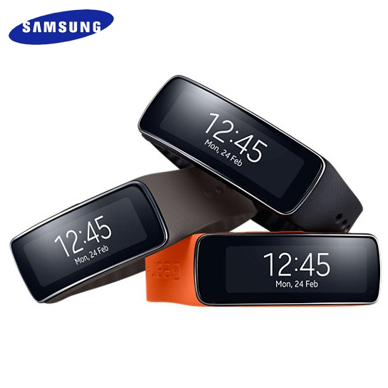 Samsung Gear Fit R350 原廠藍芽智慧手錶/S5 I9600 G900I/Note 3 Neo N7507/Note 3 N9000/S4 i9500/Grand 2 G7102 G7106/神腦公司貨