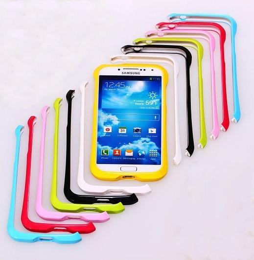 SAMSUNG GALAXY S4 i9500 小蠻腰邊框 / 手機邊框 / 邊框保護套 / 保護殼 / 機框 / 邊條 / 手機保護框