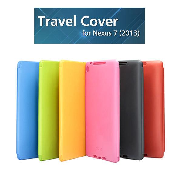 華碩 ASUS 2013 Travel Cover for NEXUS 7 二代/2代 原廠輕薄皮套/原廠皮套/側開皮套/翻蓋保護套/書本式保護套/保護套/保護殼