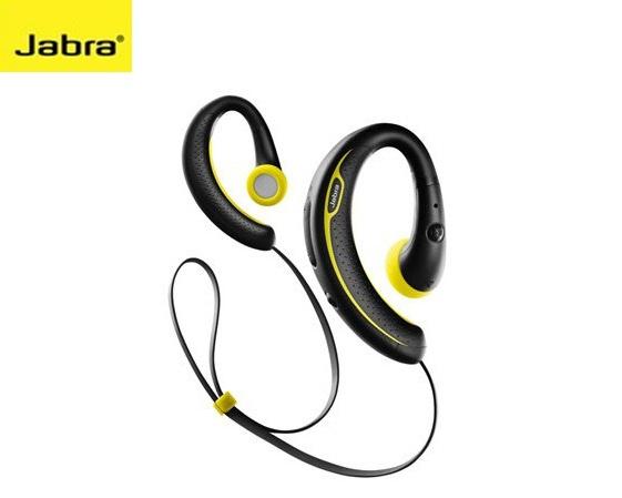 Jabra SPORT WIRELESS+ 躍動藍芽耳機/AM3D/重低音/藍牙3.0/防雨/防塵防震/運動型藍芽耳機/有線藍芽耳機/先創公司貨