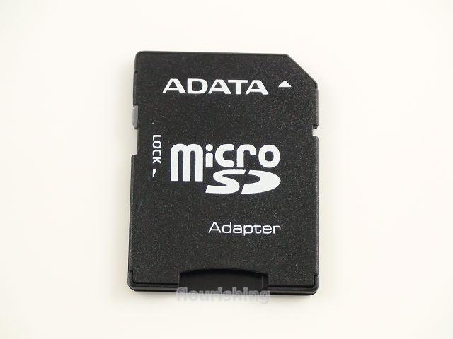 Micro SD / MicroSD / T-Flash / TFlash 轉卡/轉接卡/小卡轉大卡/行車紀錄器
