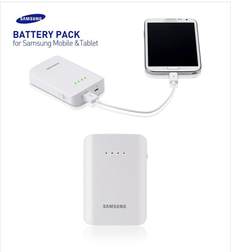 Samsung 原廠 行動電源 9000mAh 移動電源/備用電池/外接電池/通過BSMI 檢驗合格 Galaxy Tab 3 P3200 7吋 (3G版)/(WIFI版)/T3110(3G版) T3100(WIFI版)/GALAXY Tab /P7500/P7510/P7300/P7310/P6200/P6800/P3100/P5100/i9500/I9300/i8190/I8160/I9100/i9190/I9260/Note 2 N7100/N7000  東訊貨