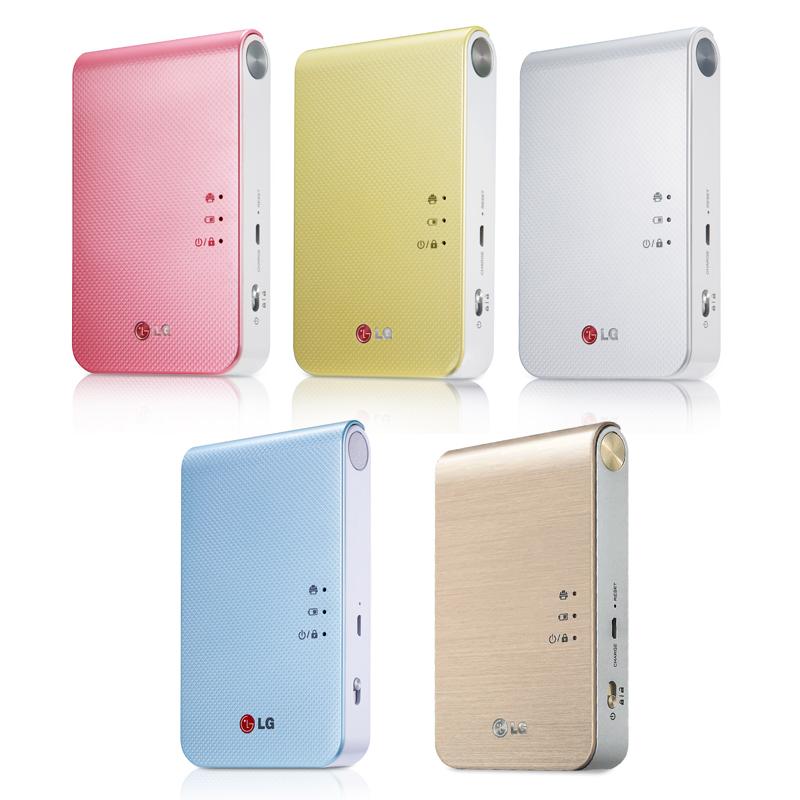 【限量加贈 相印紙 x1盒】LG Pocket photo PD239 第三代 原廠口袋型相印機/智慧隨身相片列印機/相印機/照片列印