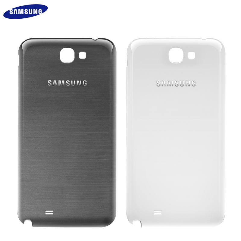 Samsung Galaxy Note2 N7100 專用 原廠電池蓋/電池蓋/電池背蓋/背蓋/後蓋/外殼