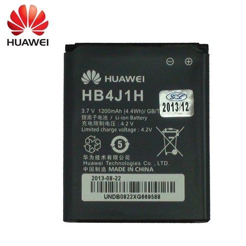 HUAWEI 華為原廠電池【HB4J1H】IDEOS X1/X3/U8510/U8150/U8180/C8500/V845