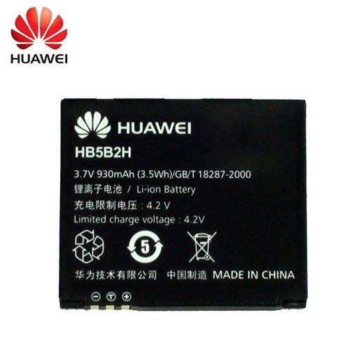 HUAWEI 華為 原廠電池【HB5B2H】C5900/C7600/U5509/U5900/U7300/U7310/V830